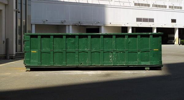 Dumpster Rental Darby PA