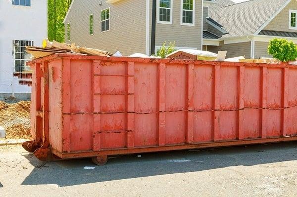 Dumpster Rental Warrington PA