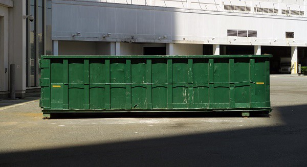 Montgomery County Dumpster Rental