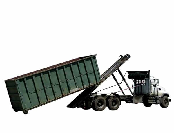 New Castle County Dumpster Rental